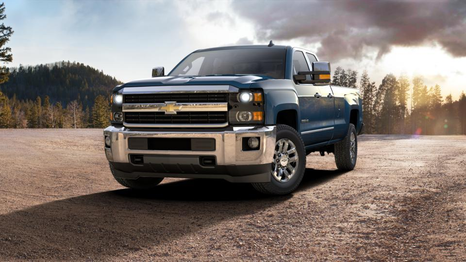 2017 Chevrolet Silverado 3500hd | 2017 - 2018 Best Cars Reviews