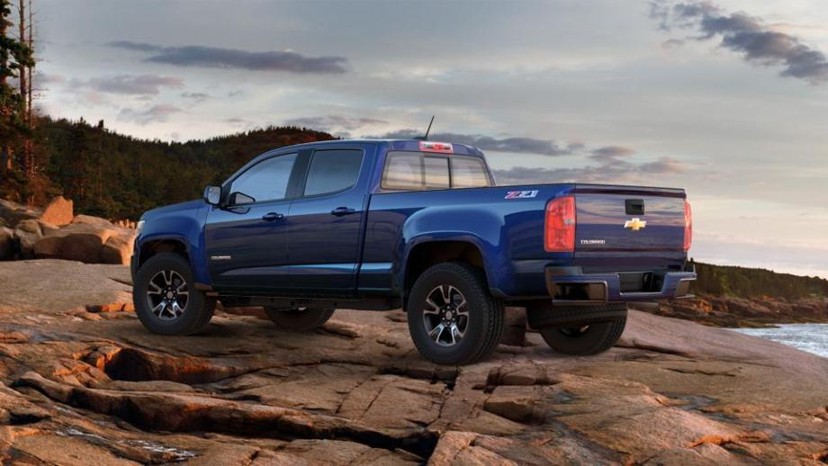 new 2017 chevrolet colorado in avon oh. Cars Review. Best American Auto & Cars Review