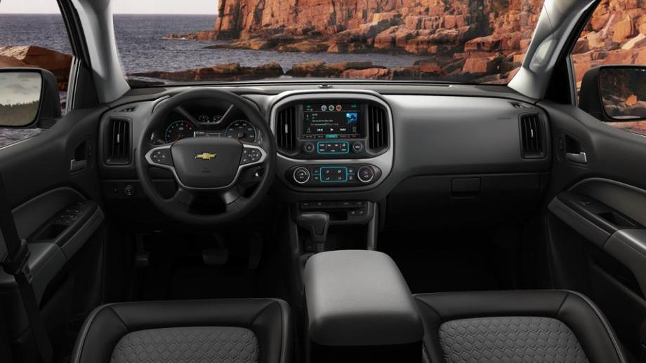 2017 Chevrolet Colorado In Detroit At Buff Whelan Chevy In Sterling Heights Michigan