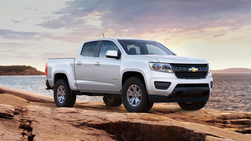 2017 new chevrolet colorado crew cab short box 2 wheel drive lt orange park near jacksonville. Black Bedroom Furniture Sets. Home Design Ideas