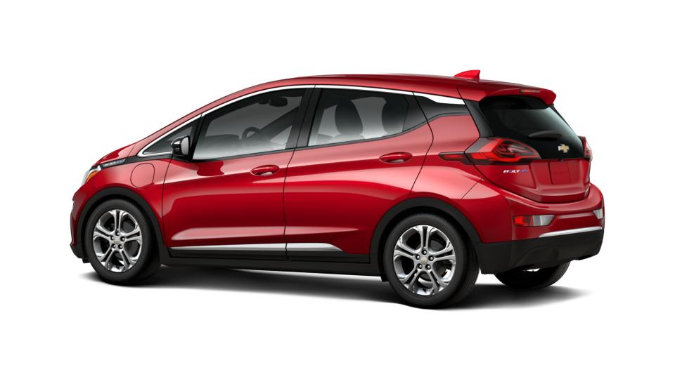 thousand oaks cajun red tintcoat 2017 chevrolet bolt ev new car for sale 8. Cars Review. Best American Auto & Cars Review