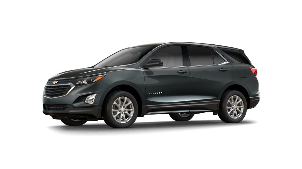 New 2018 Chevrolet Equinox FWD LT
