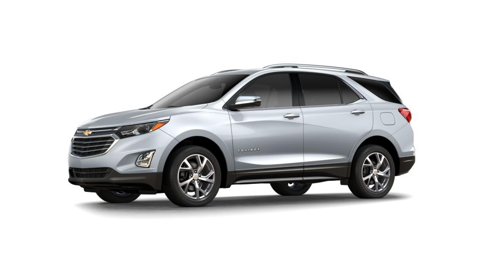 New 2018 Chevrolet Equinox FWD Premier