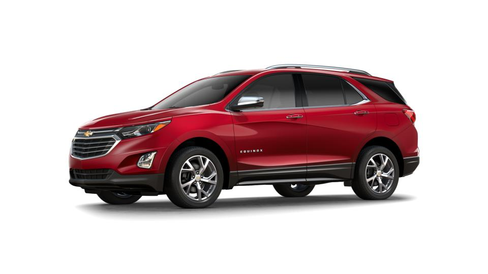 ... 2018 Chevrolet Equinox Suv FOR SALE IN Springfield | Payne Chevrolet