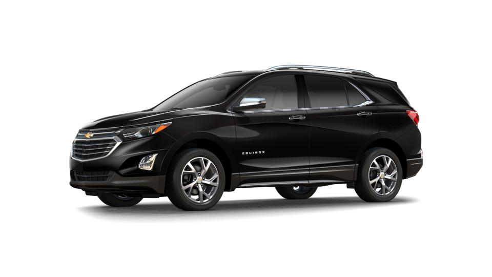 2018 Chevrolet Equinox for sale in West Harrison - 2GNAXVEV9J6102026 ...