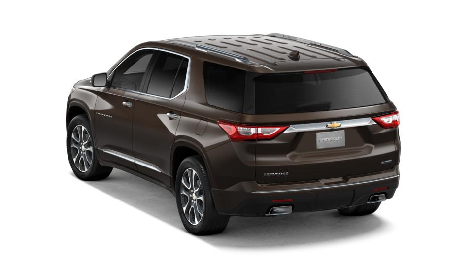 cherry hill sable brown metallic 2018 chevrolet traverse new suv for sale 117122. Black Bedroom Furniture Sets. Home Design Ideas