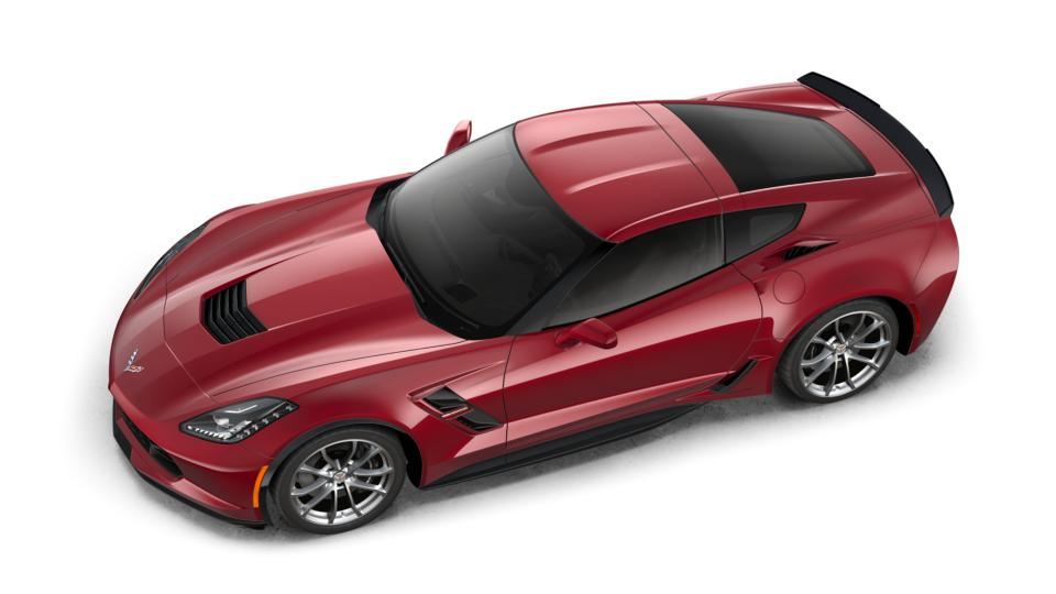 thousand oaks long beach red metallic 2018 chevrolet corvette new car for sa. Cars Review. Best American Auto & Cars Review