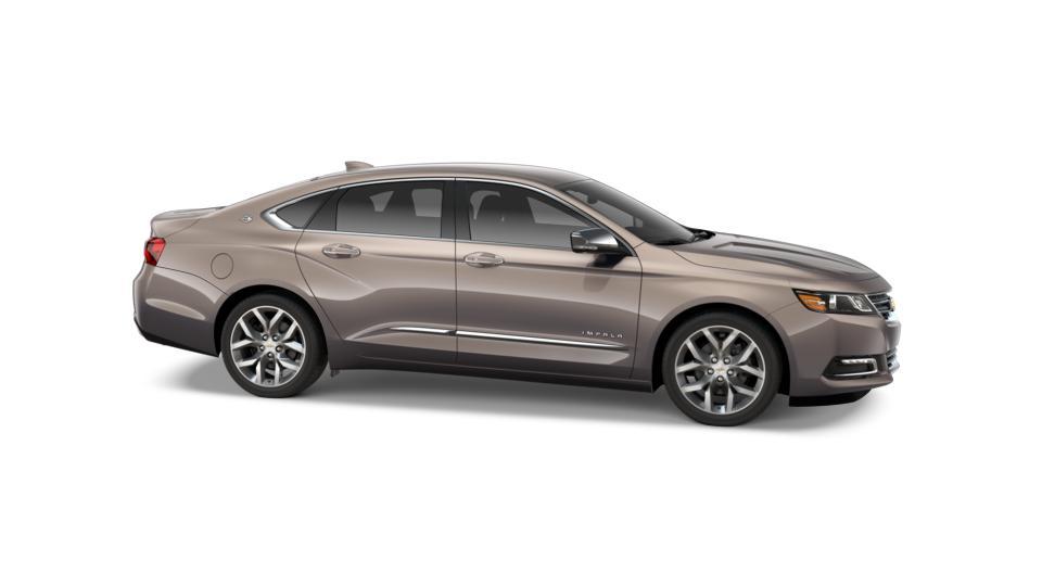 2018 Chevrolet Impala For Sale In Ankeny Karl Chevrolet