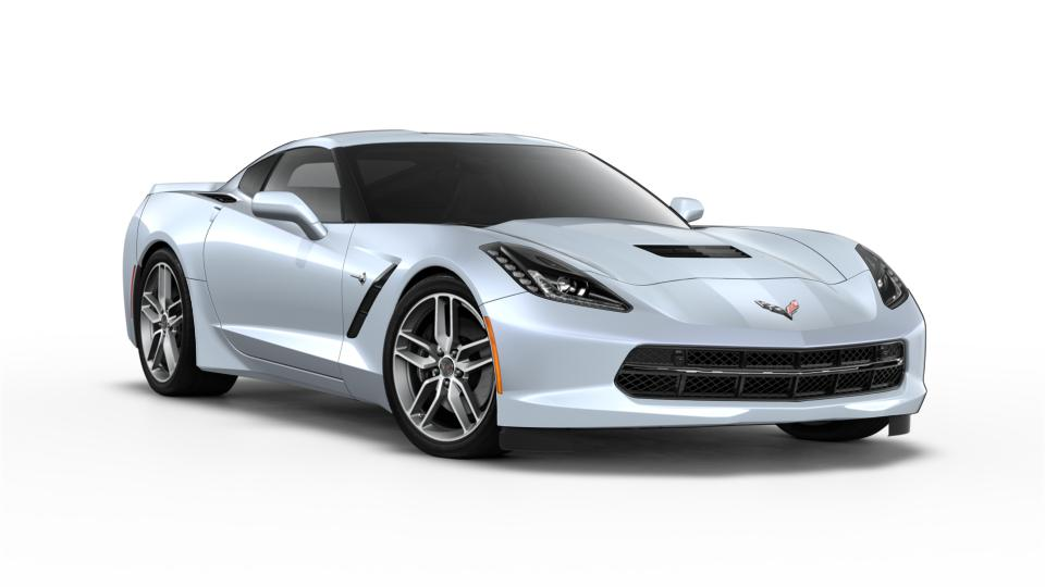 Corvette At Knapp Chevrolet Houston