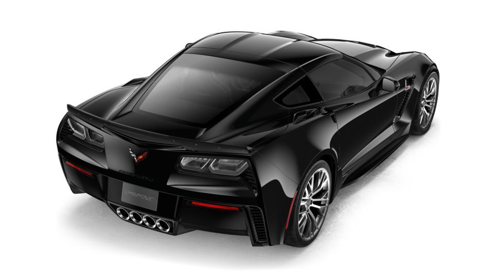 Black 2018 chevrolet corvette for sale in thurmont md for Eprice black hour truffa
