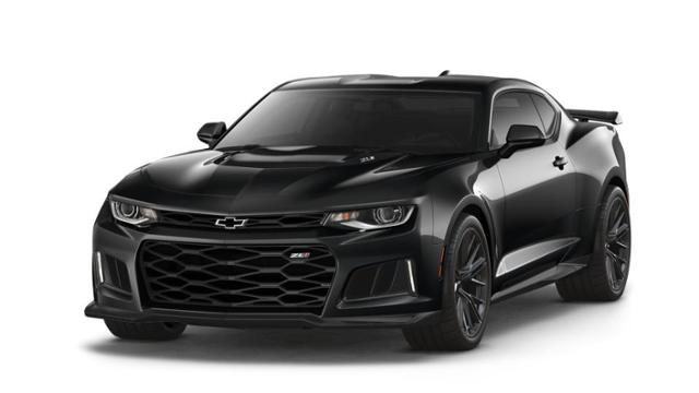 2018 Chevrolet Camaro Vehicle Photo In Mount Pocono Pa 18344