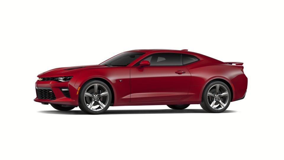New 2018 Chevrolet Camaro Garnet Red For Sale In