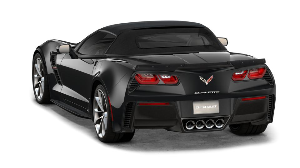 Corvette Exterior Body And Trim Parts Autos Post