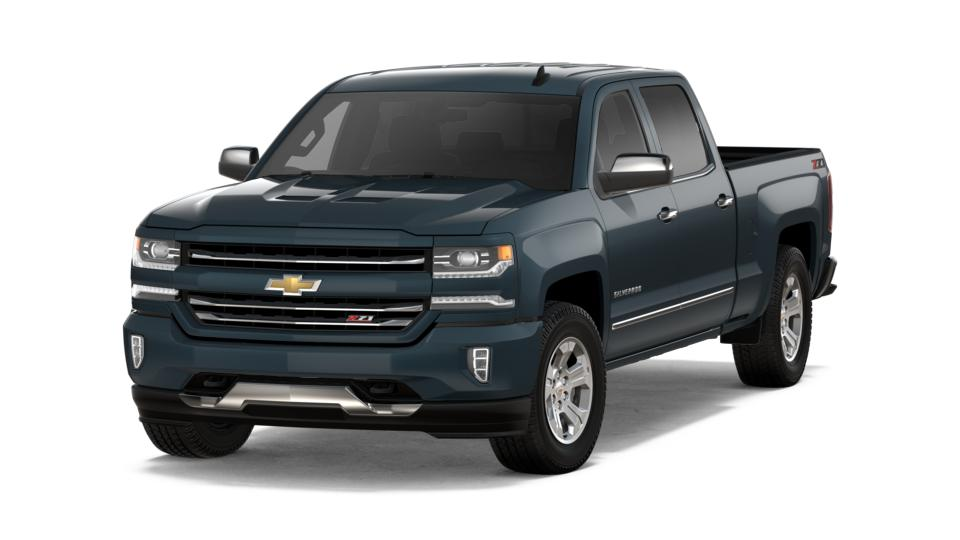 Glendive New Chevrolet Silverado 1500 Vehicles For Sale