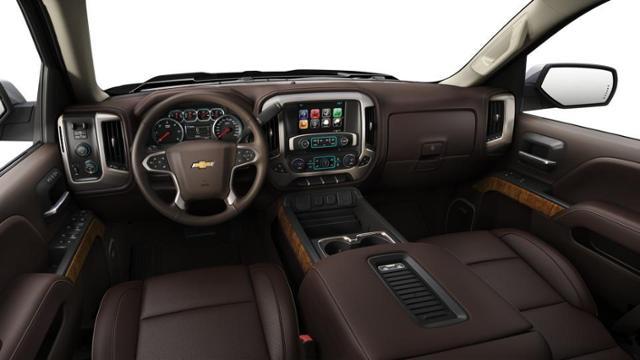 Chevy silverado 1500 for sale in charleston sc crews chevrolet interior photos sciox Image collections
