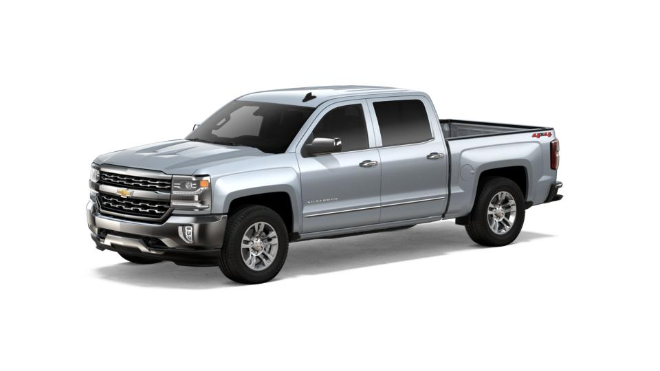 silver ice metallic 2018 chevrolet silverado 1500 for sale in gaithersburg md criswell. Black Bedroom Furniture Sets. Home Design Ideas