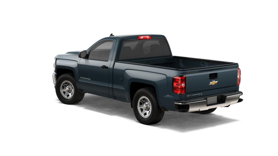 2018 Chevrolet Silverado 1500 For Sale In Las Vegas Nv