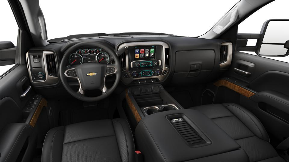 New 2018 Chevrolet Silverado 3500HD Details from Porter Auto Group ...