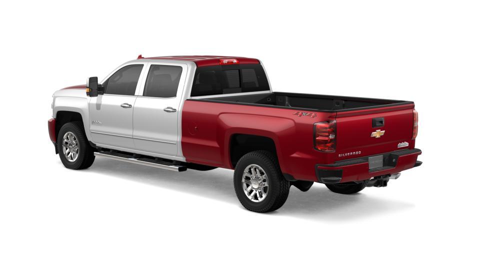 New cajun red tintcoat 2018 chevrolet silverado 3500hd for Musser motors in terrell texas