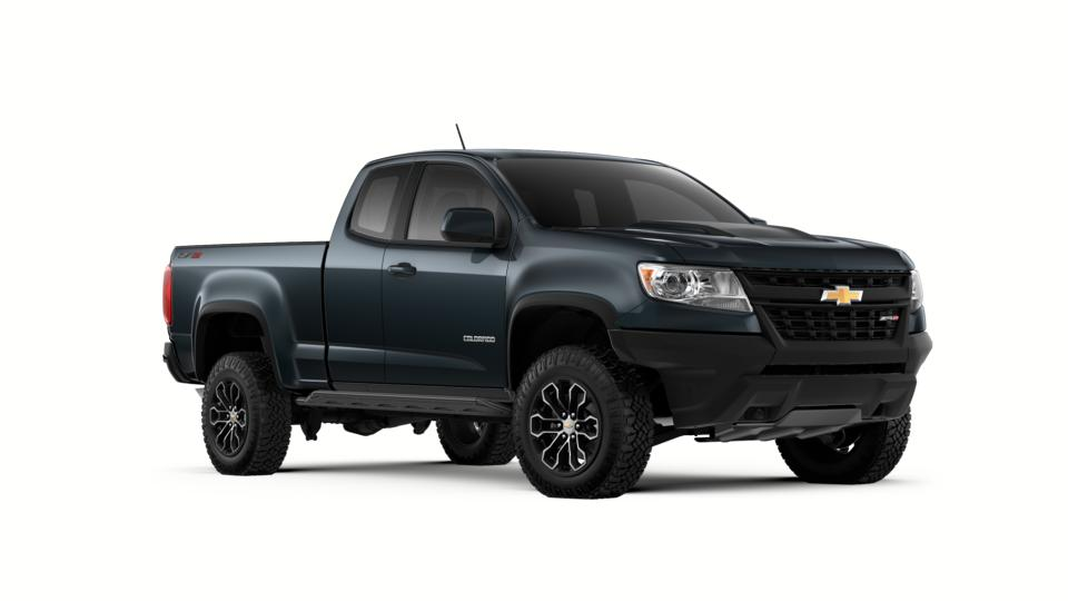 2018 Chevrolet Colorado For Sale In Houston