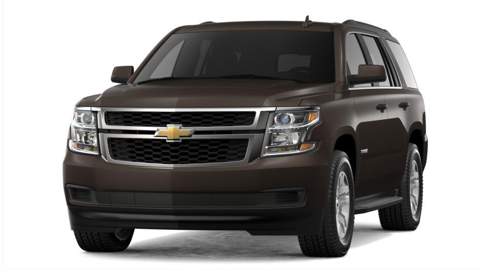 2018 Chevrolet Tahoe 4wd Review: New 2018 Havana Metallic Chevrolet Tahoe 4WD LT For Sale