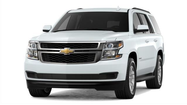 2018 Chevrolet Tahoe in Dawsonville - Summit White New Suv for Sale