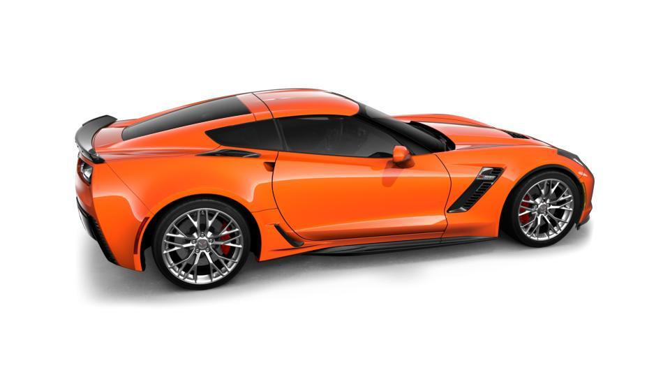 Macmulkin Corvette Inventory >> New Car 2019 Sebring Orange Tintcoat Chevrolet Corvette Coupe Z06 1LZ For Sale in New Hampshire ...