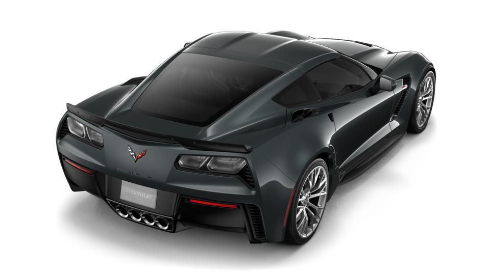 Watkins glen gray metallic 2019 chevrolet corvette for for Eprice black hour truffa