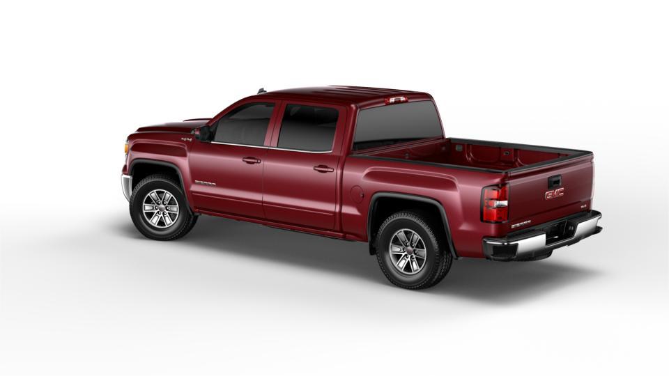2014 Sierra Dealership Arrival Autos Post