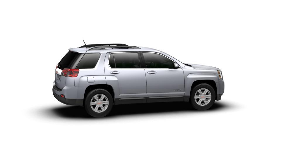 Ingersoll Gmc Danbury >> 2014 Gmc Terrain Awd Fuel Economy | Autos Post