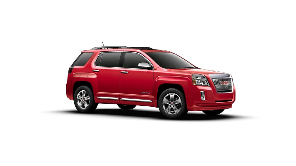 Certified 2014 Gmc Terrain In Brookfield Wi At Mike Juneau 39 S Brookfield Buick Gmc Stock T6704