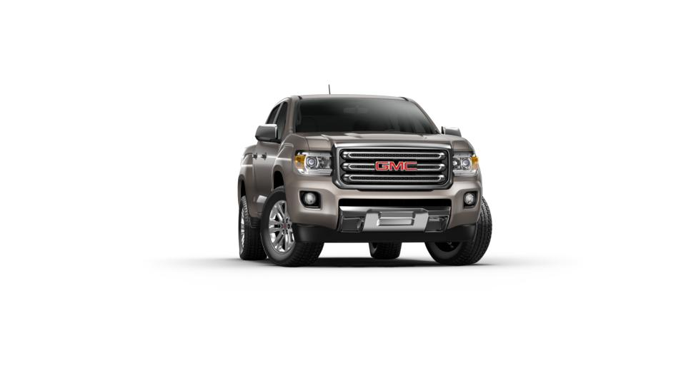 Newnan 2015 Bronze Gmc Canyon Certified Truck For Sale 1gtg5ce33f1258617