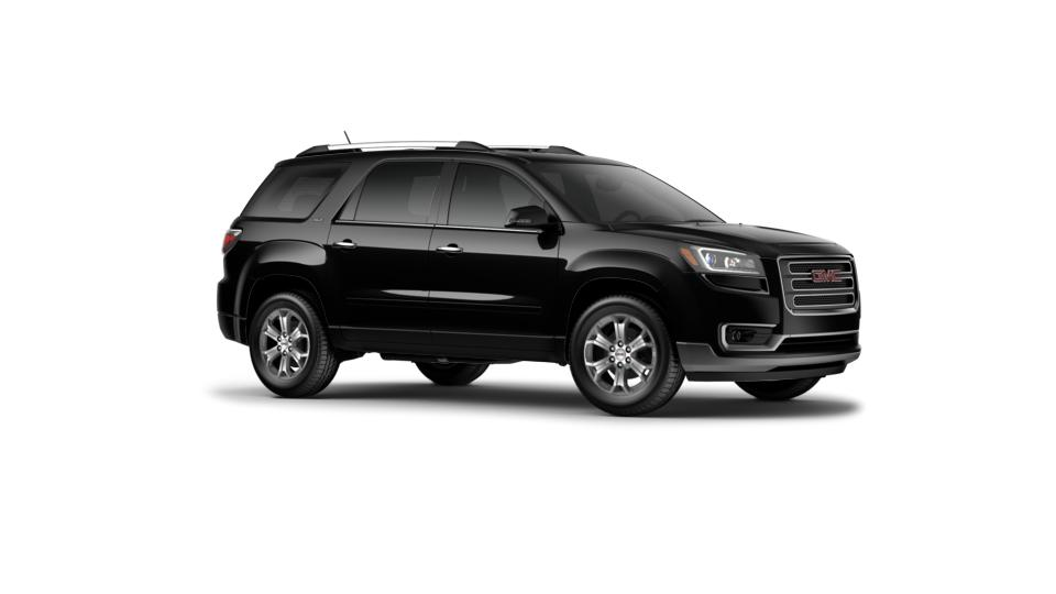 loganville black 2016 gmc acadia used suv for sale aa153. Black Bedroom Furniture Sets. Home Design Ideas