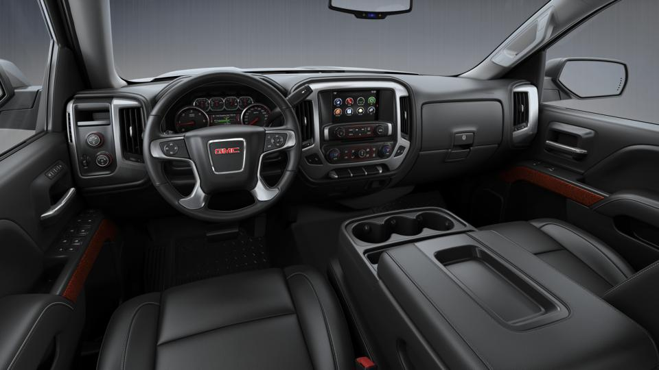 Cadillac Accessories Henderson >> 2016 Gray GMC Sierra 1500 for Sale at Charles Boyd Chevrolet Buick GMC