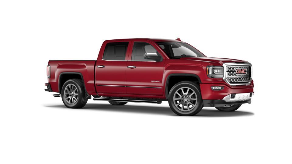 Monroe Crimson Red Tintcoat 2016 Gmc Sierra 1500 Certified Truck For Sale 168043