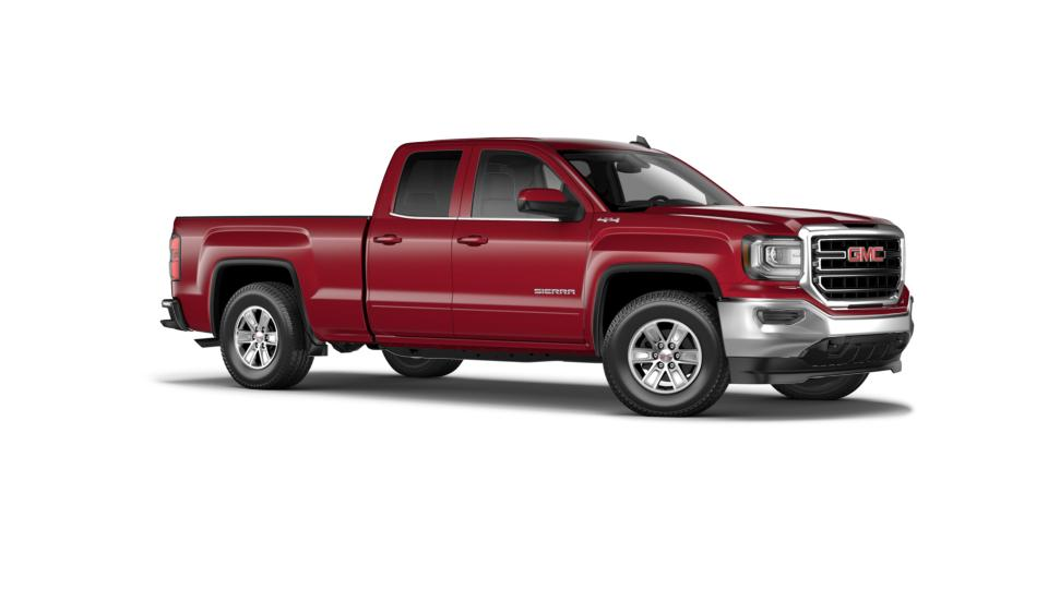 Buick Accessories Springfield >> North Springfield Crimson Red Tintco 2016 GMC Sierra 1500: New Truck for Sale - ST16736