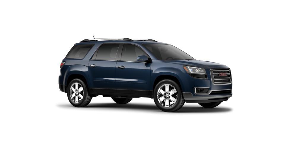 Gmc Acadia Vehicle Equipment List By Vin Autos Post