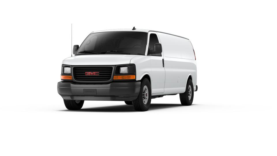 2017 GMC Savana Cargo Van Vehicle Photo in Johnston, RI 02919