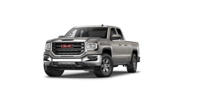 Cadillac Accessories Tuscaloosa >> 2017 GMC Sierra_1500 Package Cash at Barkley Buick GMC Cadillac in Tuscaloosa AL - 83252170