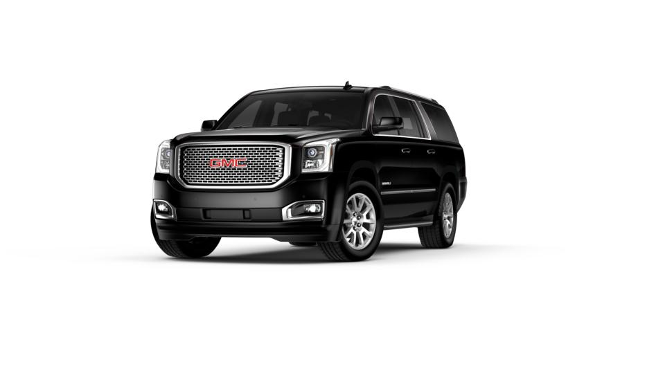 new onyx black 2017 gmc yukon xl 4wd 4dr denali for sale in sycamore il dekalb chevrolet gmc. Black Bedroom Furniture Sets. Home Design Ideas