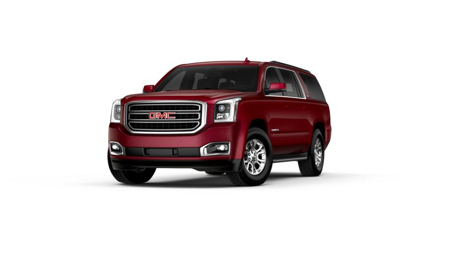 2017 new gmc yukon xl suv in el paso t170548. Black Bedroom Furniture Sets. Home Design Ideas
