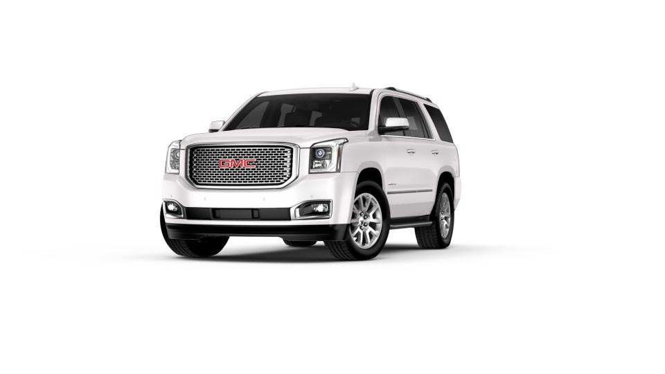 2017 GMC Yukon Vehicle Photo in Johnston, RI 02919