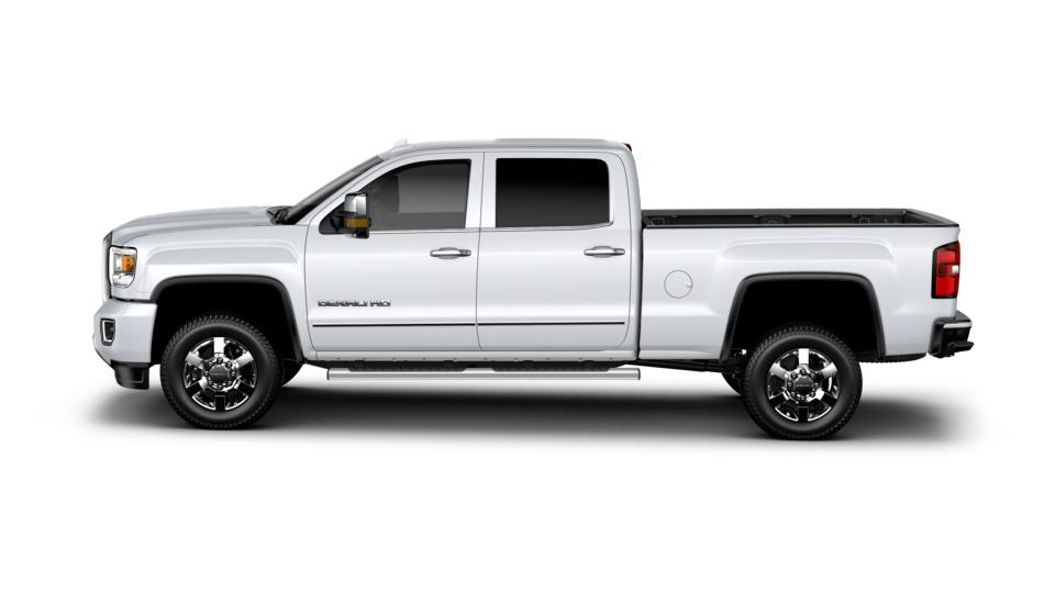 new truck 2017 white gmc sierra 3500hd crew cab standard box 4 wheel drive denali for sale in. Black Bedroom Furniture Sets. Home Design Ideas