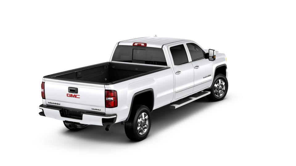 new 2017 white gmc sierra 3500hd crew cab long box 4 wheel drive denali for sale in glenwood. Black Bedroom Furniture Sets. Home Design Ideas