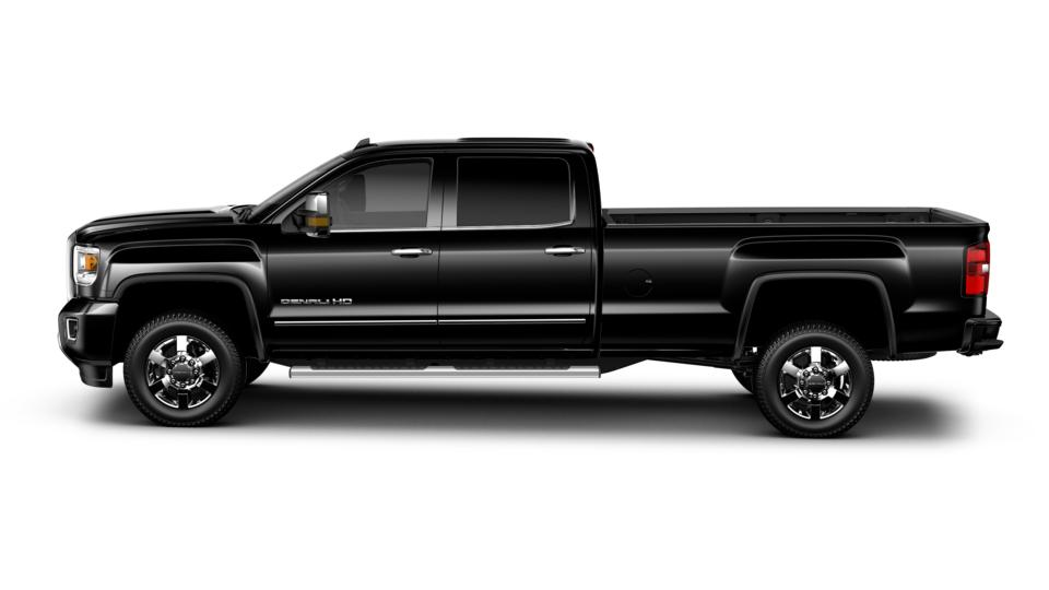 new gba onyx black 2017 gmc sierra 3500hd crew cab long box 4 wheel drive denali for sale. Black Bedroom Furniture Sets. Home Design Ideas