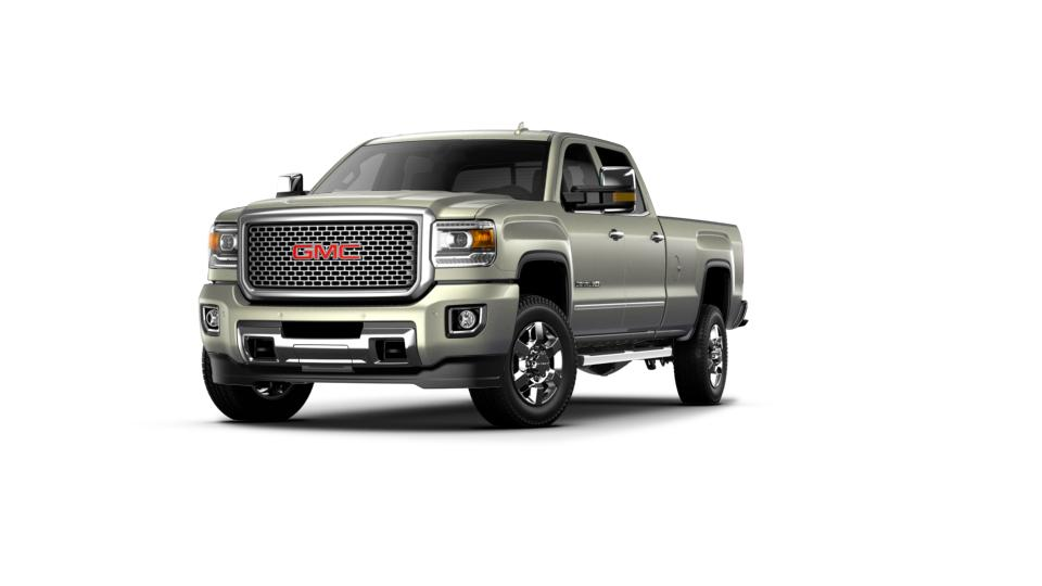 new 2017 mineral metallic gmc sierra 3500hd crew cab long box 4 wheel drive denali for sale in. Black Bedroom Furniture Sets. Home Design Ideas