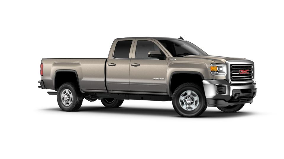 new pepperdust 2017 gmc sierra 2500hd double cab long box 4 wheel drive sle for sale in sycamore. Black Bedroom Furniture Sets. Home Design Ideas