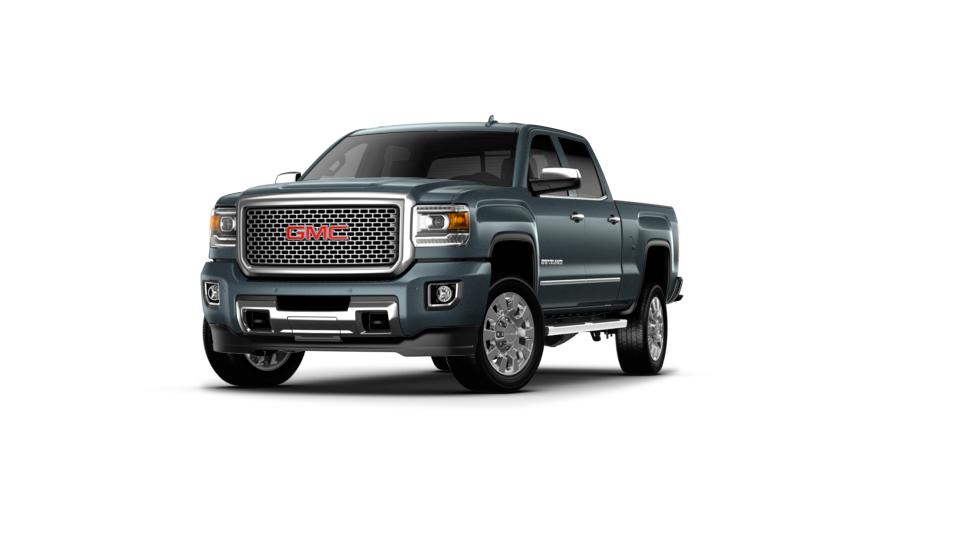 new 2017 gmc sierra 2500hd crew cab standard box 4 wheel drive denali from hanner chevrolet in. Black Bedroom Furniture Sets. Home Design Ideas