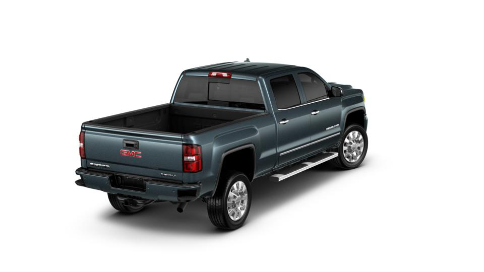 new 2017 gray gmc sierra 2500hd crew cab standard box 4 wheel drive denali for sale in glenwood. Black Bedroom Furniture Sets. Home Design Ideas