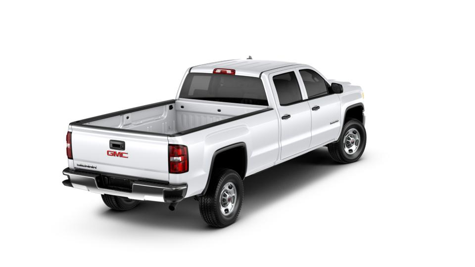 Covert Gmc Austin >> Bastrop Summit White 2017 GMC Sierra 2500HD: New Truck for ...
